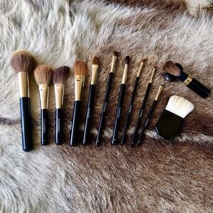 CHANEL~All The Brushes You'll Ever Need~Brush Set